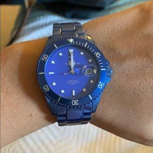 Blue ToyWatch